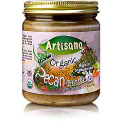 ARTISANA ORGANIC PECAN BUTTER WITH CASHEWS