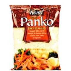 ASIAN GOURMET PANKO BREAD CRUMBS