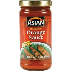 ASIAN GOURMET MANDARIN ORANGE SAUCE