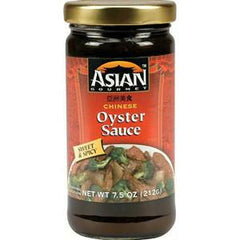 ASIAN GOURMET CHINESE OYSTER SAUCE