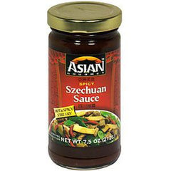 ASIAN GOURMET SPICY SZECHUAN SAUCE