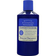 AVALON ORGANIC CONDITIONER BIOTIN B-COMPLEX