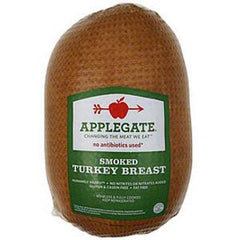 APPLEGATE SMOKED TURKEY BREAST