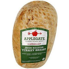 APPLEGATE OVEN ROASTED TURKEY BREAST