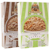 BAKERY ON MAIN GLUTEN FREE APPLE PIE INSTANT OATMEAL