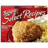 BANQUET CLASSIC FRIED CHICKEN