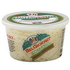 BELGIOIOSO FRESHLY GRATED ROMANO CHEESE