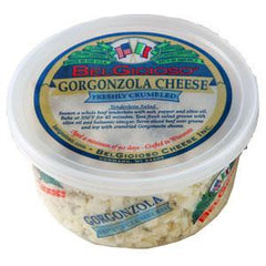 BELGIOIOSO CRUMBLY GORGONZOLA CHEESE
