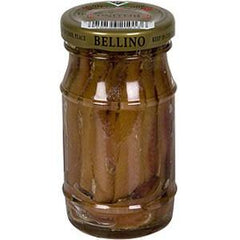 BELLINO FILLET ANCHIOVIS OIL WITH SALT