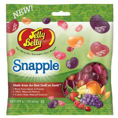 JELLY BELLY SNAPPLE MIX - CANDY