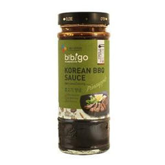 BIBIGO KOREAN HOT& SPICY SAUCE B.B.Q.