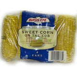 BIRDS EYE CORN COB