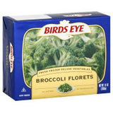 BIRDS EYE DELUXE BROCCOLI FLORETS