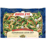 BIRDS EYE STIR FRY ASPARAGUS