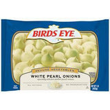 BIRDS EYE WHITE PEARL ONION
