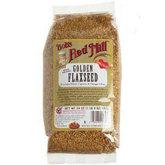 BOB'S RED MILL GOLDEN FLAXSEEDS