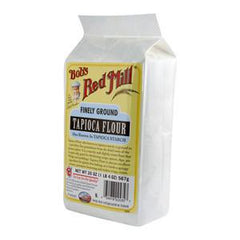 BOB'S RED MILL TAPIOCA FLOUR FINELY GROUND