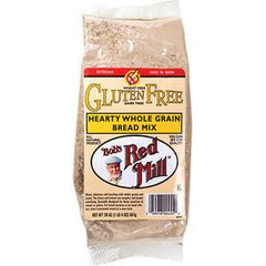 BOB'S RED MILL GLUTEN FREE WHOLE GRAIN BREAD MIX