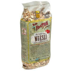 BOB'S RED MILL MUESLI CEREAL