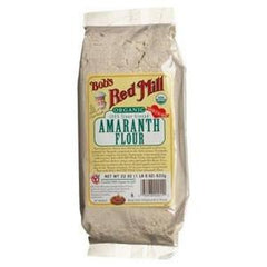 BOB'S RED MILL ORGANIC AMARANTH FLOUR