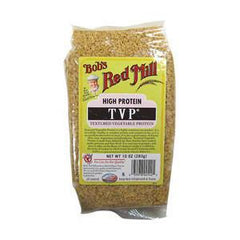 BOB'S RED MILL TVP HIGH PROTEIN