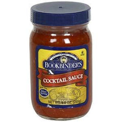 BOOKBINDER'S COCKTAIL SAUCE