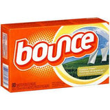BOUNCE OUTDOOR FABRIC SOFTENER -80 SHEETS