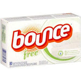 BOUNCE FREE & SENSITIVE 80 SHEETS