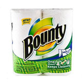 BOUNTY SELECT SIZE PAPER TOWELS
