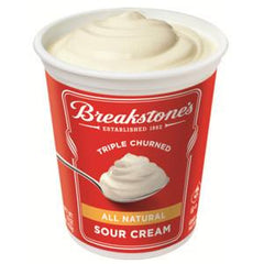 BREAKSTONE SOUR CREAM