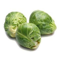 BRUSSELS SPROUTS FROM USA