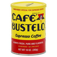 BUSTELO COFFEE CAN 10 OZ
