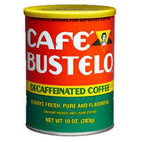BUSTELO COFFEE DECAFFEINE FREE