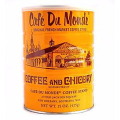 CAFE DU MONDE COFFEE N CHICORY