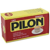 CAFE PILON ESPRESSO BRICK PACK