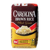 CAROLINA BROWN RICE