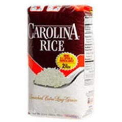 CAROLINA EXTRA LONG GRAIN RICE