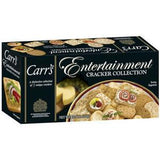 CARR'S ABC ENTERTAINMENT CRACKERS