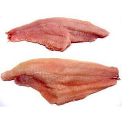 CATFISH FILLET FROM USA