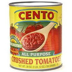 CENTO ALL PURPOSE CRUSHED TOMATOES