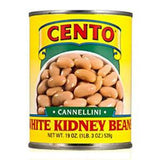 CENTO CANNELLINI BEANS