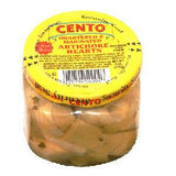 CENTO MARINATED ARTICHOKE HEARTS