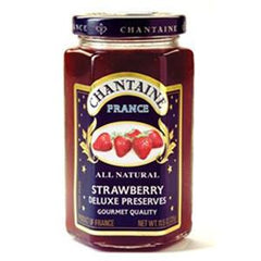 CHANTAINE STRAWBERRY PRESERVES