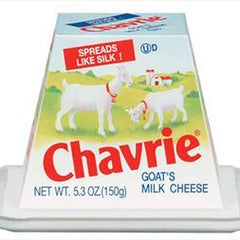 CHAVRIE CHEESE