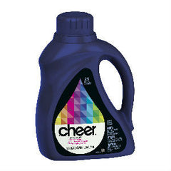 CHEER 2 X ULTRA LIQUID ORIGINAL LAUNDRY DETERGENT 25 LOADS