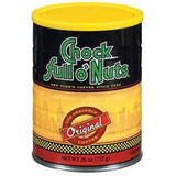 CHOCK FULL O' NUTS ORIGINAL COFFEE