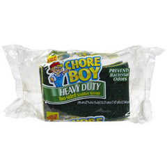 CHORE BOY HEAVY DUTY SPONGE