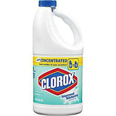 CLOROX CLEAN LINEN BLEACH