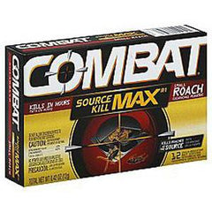 COMBAT         SMALL ROACH  SOURCE KILL MAX