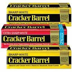 CRACKER BARREL SHARP CHEESE-BAR